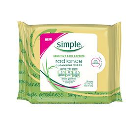 My absolute favorite Simple product!  #SimpleInspiration