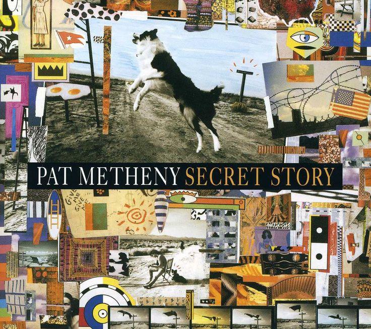 Pat metheny free charts