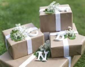 Wedding Gift Wrapping Ideas Pinterest : Bridal Shower Gift Wrapping Ideas on Party Ideas! Pinterest
