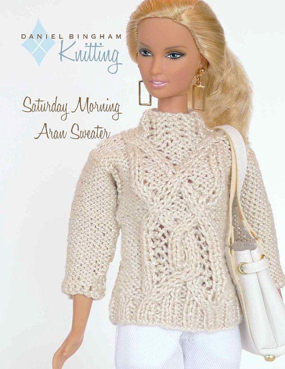 Knitting pattern for 11 1/2