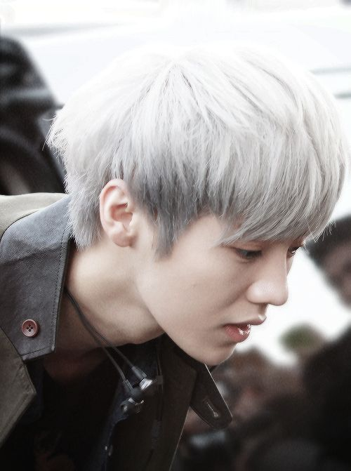 Luhan EXO? | For my daughter | Pinterest