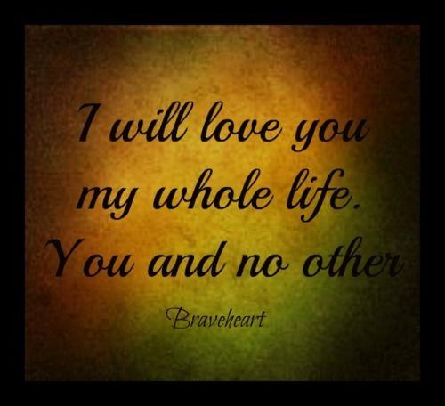 most romantic love quotes quotesgram