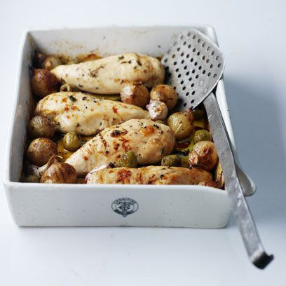 Pin by De Baker on Chicken & Turkey | Pinterest