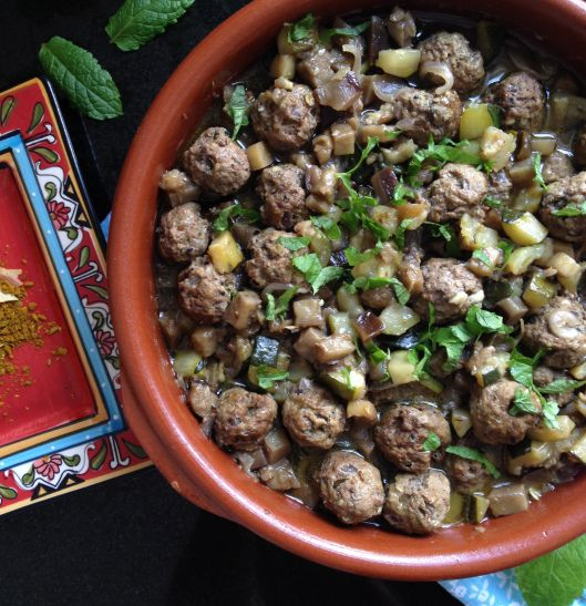 Lamb Kefta With Dates And Sage Recipes — Dishmaps
