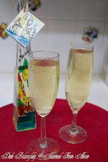 Prosecco and Limoncello | Cocktails | Pinterest