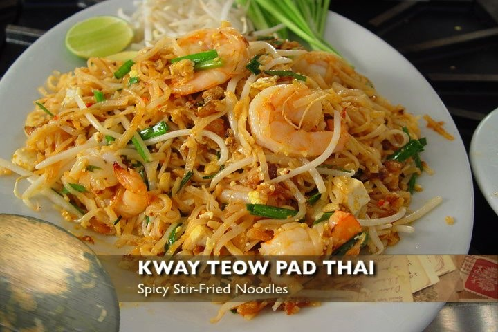 Pad Thai | Gifts for kids at heart | Pinterest