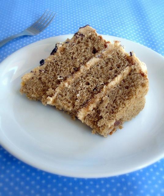 Dulce de leche cake | Cakes | Pinterest