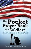 The pocket prayer book for soldiers