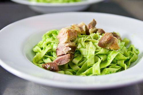 pasta chicken and pesto pasta asparagus pesto with pasta pesto pasta ...