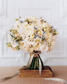 Let these clean white bouquets represent a fresh new start in your life. Choose between timeless, classic arrangements or more novel, inventive bundles.