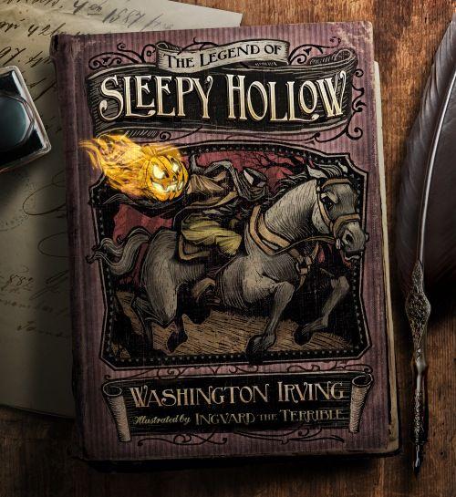 Sleepy Hollow Halloween: Pin By Gina Williams On My Holiday Halloween!!