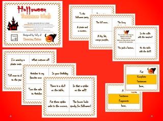 Classroom Freebies: Complete Sentences or Sentence Fragments?: pinterest.com/pin/68721868498