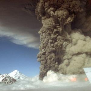 Photos: Alaska volcanoes