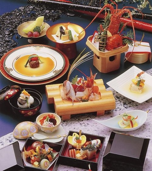Japanese cuisine japanese cuisine pinterest for Ancient japanese cuisine