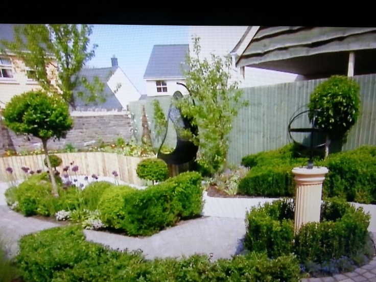 Created By Alan Titchmarsh And Team Cool Garden Ideas
