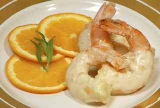 Grand Marnier prawns | shrimp!!! | Pinterest