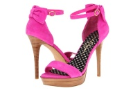 "Jessica Simpson beautiful pink ""Bowie"" sandals"