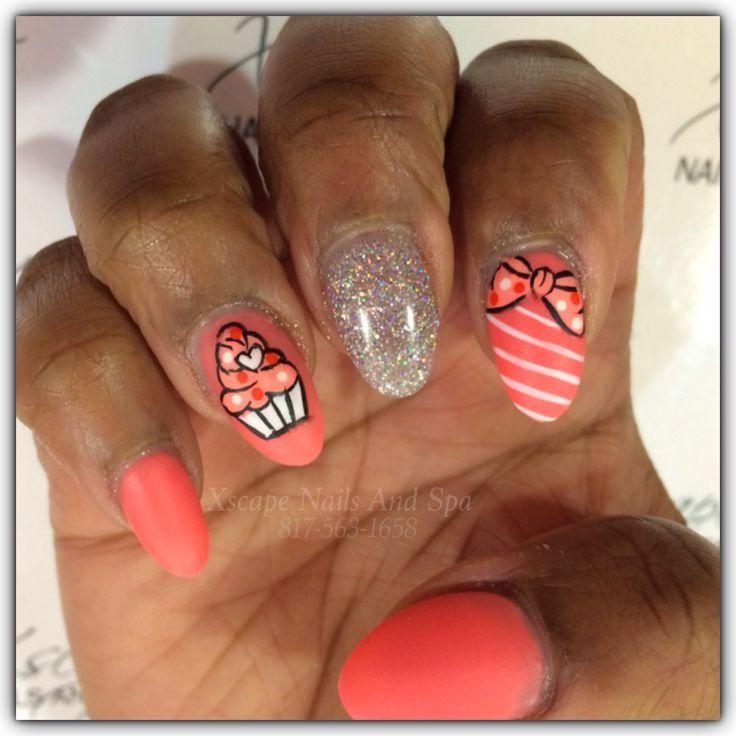 Nail designs | Cute Nails Designs | Pinterest