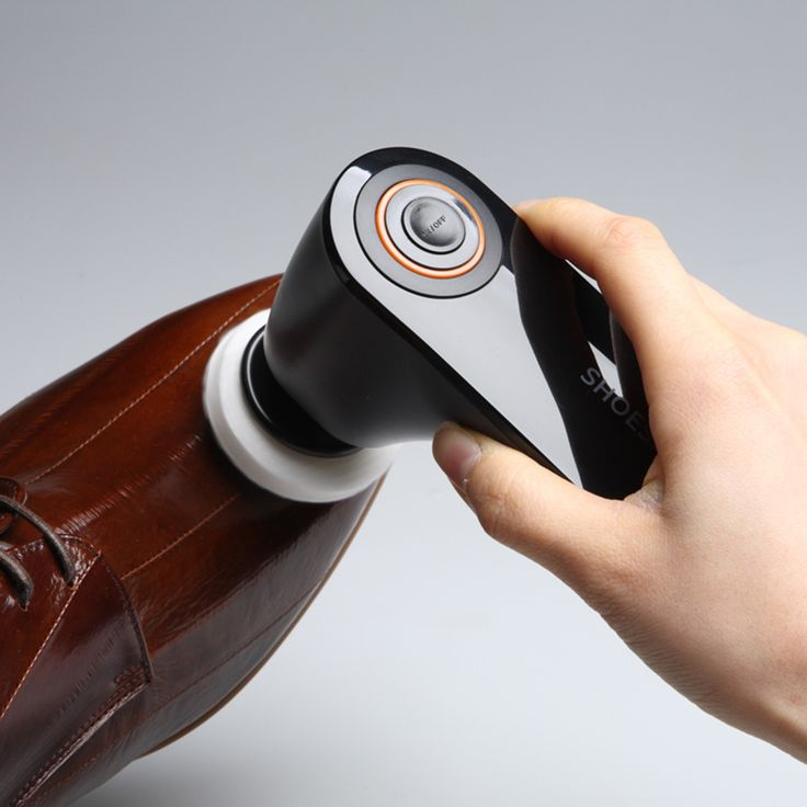 Shoe Shine Boy by Bagus Global #industrialdesign #productdesign