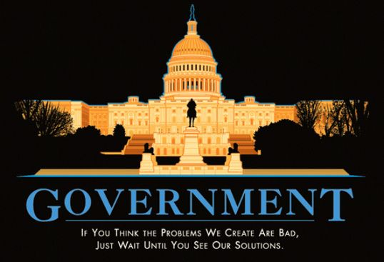 government solutions
