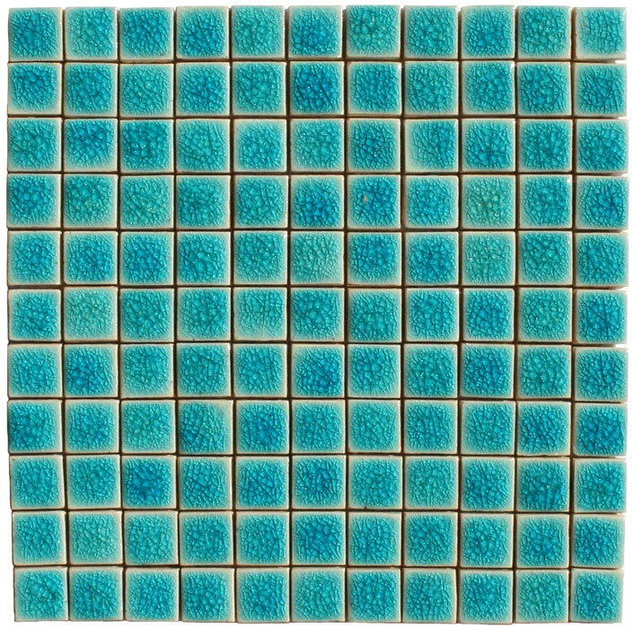 Turquoise Tile Enchanting With Turquoise Tile Kitchen Picture