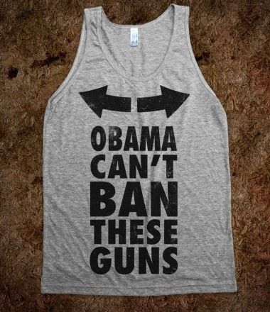 purses made in the usa Obama Can39t Ban These Guns