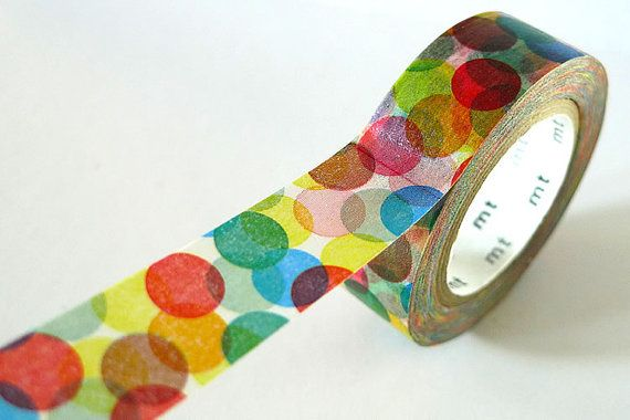 via pretty tape on etsy