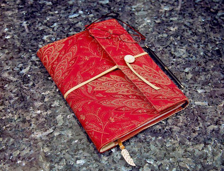 Обложки своими руками для личного дневника