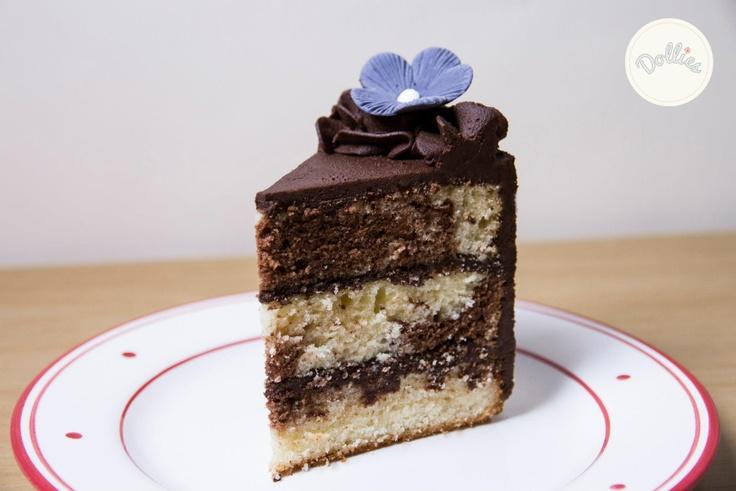 Flourless Chocolate And Vanilla Marble Cake Recipes — Dishmaps