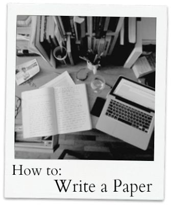 how to write a simile