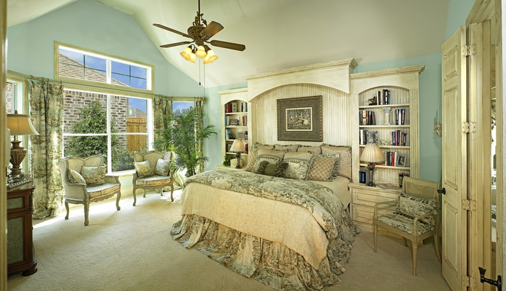 Nice Master Bedroom For The Home Pinterest