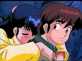 Maison ikkoku manga pinterest for Anime maison ikkoku