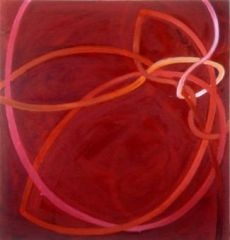 Fire Lotus by Fred Bendheim, art, fine art