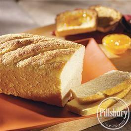 English Muffin Loaves from Pillsbury® Baking