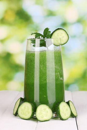 The Chew: Cucumber Basil Refresher, Kentucky Maid, Blackberry Crush ...