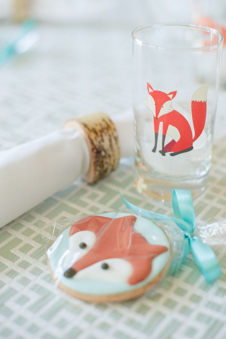 fox baby shower ideas baby to be pinterest