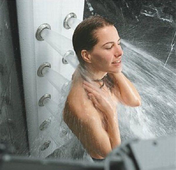 + best Spa shower ideas