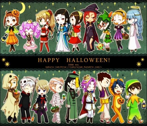 Halloween | Harvest Moon | Pinterest