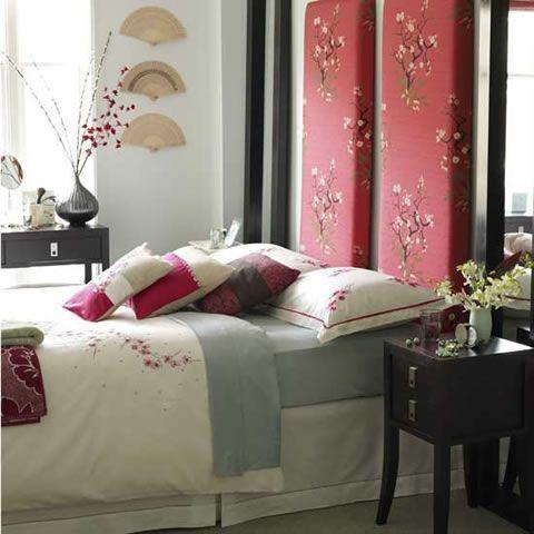 Cherry blossom room for the home pinterest for Cherry blossom bedroom ideas