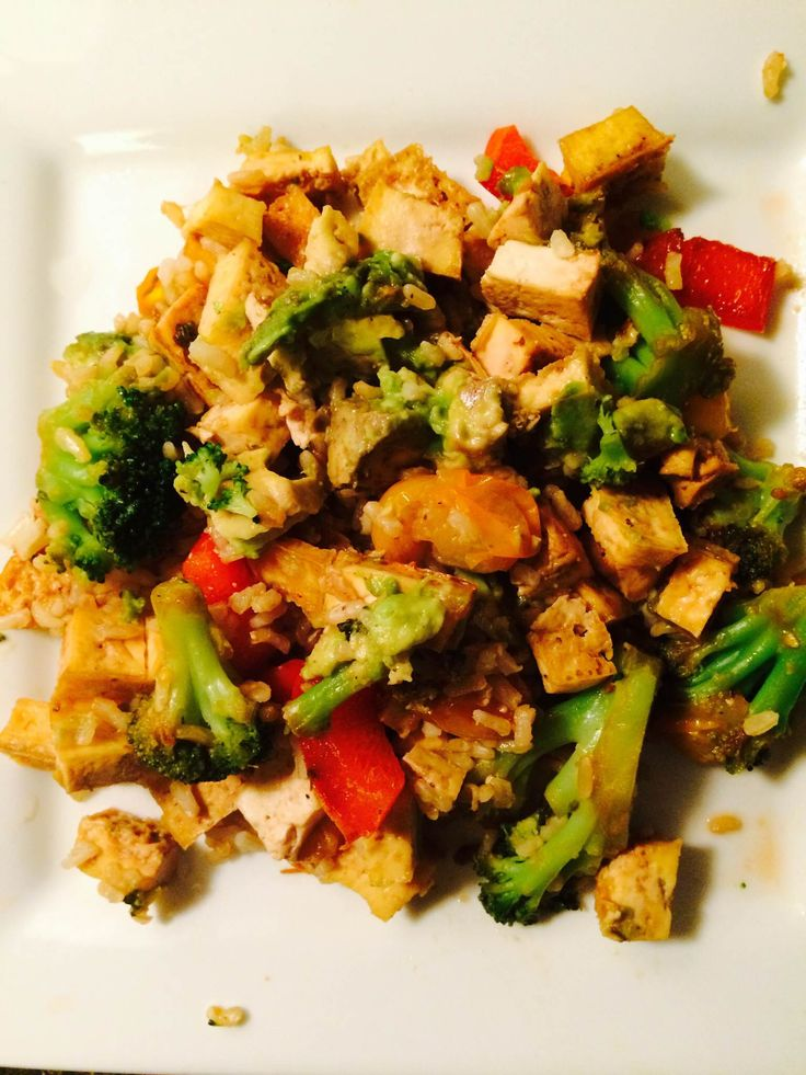 ... stir fry tofu stir fry with spinach and okra broccoli tofu stir fry