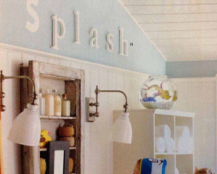 Bathroom Decor Bathroom Pinterest