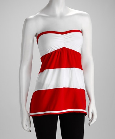 fourth of july tube tops