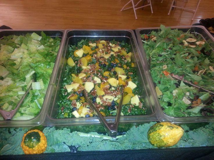 10/3 -South of the Border Beef & Chicken Fajitas -Pork Chili Verde ...