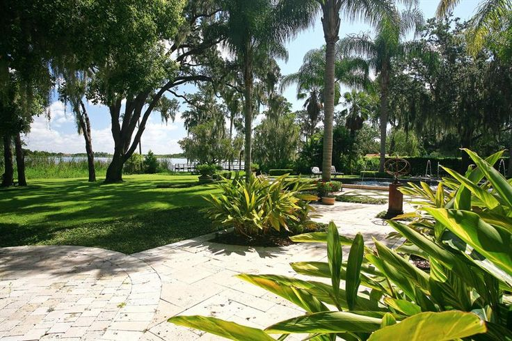 Central Landscape And Garden Drury : Waterfront landscaping
