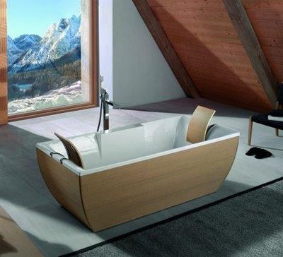two person bath tub ;)  Dreamhome ideas  Pinterest