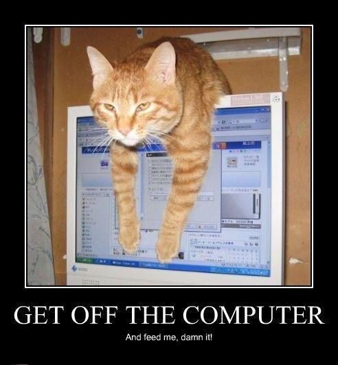 Funny Computer Repair