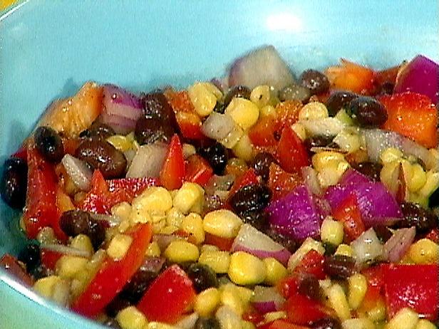 Black Bean and Corn Salad | Recipe
