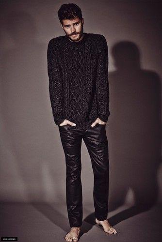 jamie dornan fashion model - photo #24