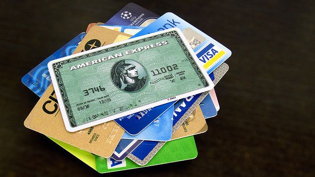 credit card benefits and demerits