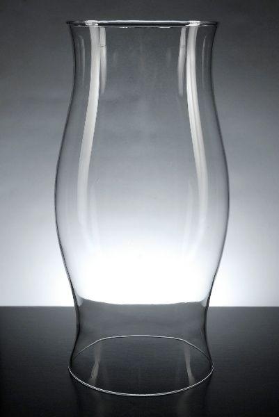 Glass Hurricane Shade 11.5in (Save 36%)